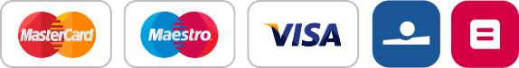 Veilig online betalen met Kleeflettersonline.be